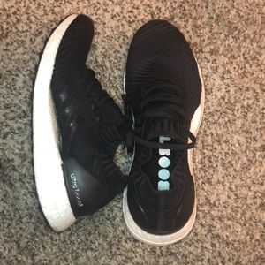 Adidas ultra boost black womens 7